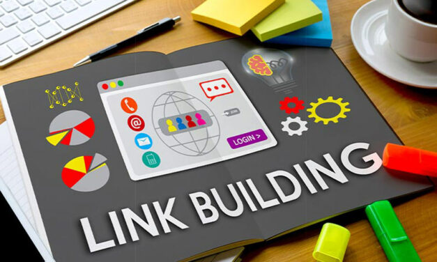 Effektives Linkbuilding