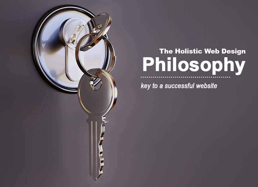 Die Holistic-Webdesign-Philosophie
