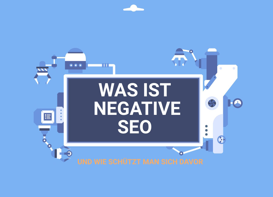 Was ist Negative SEO