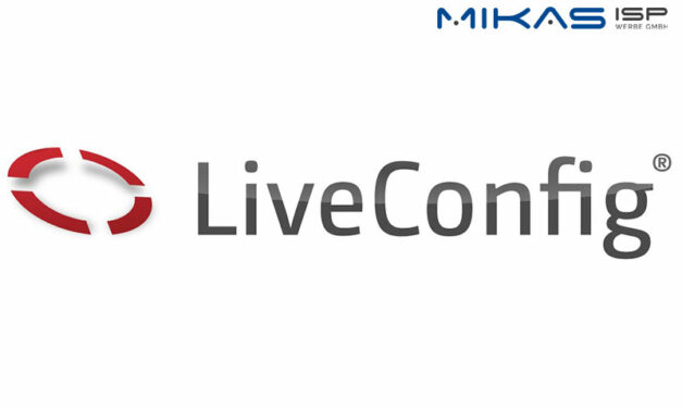LiveConfig Login